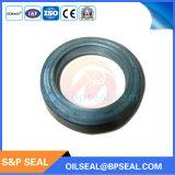 Dott. materiale 36.5*50.5*7 della guarnizione della pompa di olio di NBR/Acm/FKM