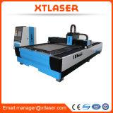 Cortador chino del laser de la fibra del fabricante 500W
