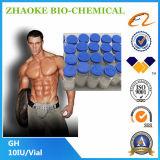 노화 방지 인간적인 성장 스테로이드 호르몬 191AA Gh를 밀어주십시오