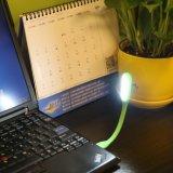 Nachladbares USB pulverisiertes LED-Licht für Laptop