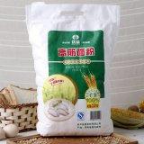 Un doppio S prodotto non intessuto dei 100 pp per il sacchetto del riso del sacchetto della farina
