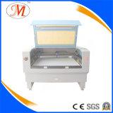 革パターン切断(JM-1080T)のための高性能レーザーの打抜き機