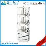 Manuels portatifs de modèle de restaurant commercial neuf d'hôtel empilent vers le haut la machine de Juicer avec le tube de glace