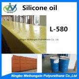 Petróleo de silicón para hacer la espuma Mdi Tdi de la PU