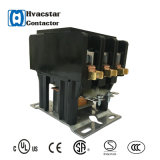 Acondicionador de aire mencionado de la UL 3p 60A del contactor definido del propósito del SA