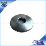 Подгонянная плоская нержавеющая сталь металла 304/316 штемпелюя часть крышки металла