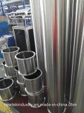 衛生三クランプスプールの磨かれたステンレス鋼の拡張管