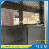 Mobile Nahrungsmittel-LKW-Karren-Schlussteil-Küche-Geräte /Van von Shanghai