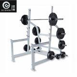 De hurkende Apparatuur van de Geschiktheid van de Gymnastiek van het Rek Osh056 Commerciële