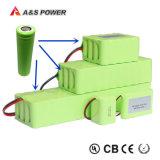 Hersteller 12V 24V 36V 48V12ah 50ah 100ah Lithium-IonLiFePO4 Batterie