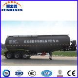 3 Axle углерода стали 42m3 45m3 насыпного груза цемента порошка топливозаправщика тележки трейлер Semi