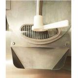 Малый замораживатель тележки фабрики мороженного