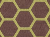Tela de tapicería caliente del telar jacquar de la venta para el Slipcover del sofá