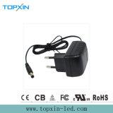 Schaltungs-Energien-Adapter-Cer der Wand-12W genehmigte