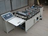 Cutting&Sealing unterer Schweißens-Beutel, der Maschine herstellt