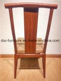 Silla de imitación de madera al por mayor