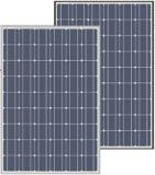 Monocrystalline панель солнечных батарей 220W