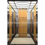 مسافرة مصعد