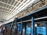 Bobine en acier d'Al-Zn d'IMMERSION chaude d'Anti-Doigt pour la tuile en acier