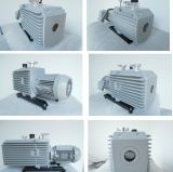 Detective Gerät verwendete Doppelstadiums-Vakuumpumpe (2RH008)