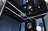 Monalisaの赤外線サウナの蒸気のシャワー室