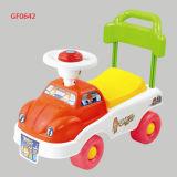 子供に床を張るBoFootは乗るOns (GF0642)のardの本(TBB01003)に