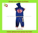 Vestiti di sport del ragazzo di modo in vestiti di svago dei bambini