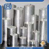 Kundenspezifischer Aluminiumkondensator-Deckel