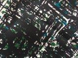 De uitstekende kwaliteit bedekte de Waterdichte Stof van Oxford van de Polyester 300d voor Bagage met een laag