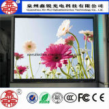 Alta qualidade P6 Indoor SMD Full Color LED Display Publicidade