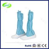ESDの高いブートの産業クリーンルームの帯電防止ブート/靴