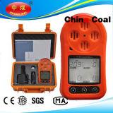 Détecteur de gaz multi portatif Mgd-2