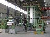 Z220g galvanisierter Stahl für Stahlgefäß