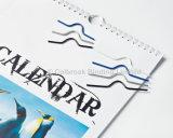 Машина электрического календара размера A3 пробивая с заменимыми плашками