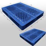 1300X1100 disponible empilar la paleta plástica resistente hecha frente doble