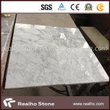 普及したWhiteかBeige/Yellow Marble Stone Project Tile