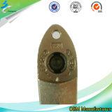 Punho & botão de porta do aço inoxidável da ferragem para a ferragem do edifício