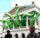 Щупальца Inflatable Party/Event/Club Decoration Octopus для Decoration
