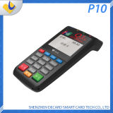 Hand-Terminal Positions-P10 mit GPRS, Bluetooth