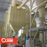 China Audited Supplier Raymond Mill para Sale con Reasonable Price