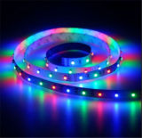 Indicatore luminoso di RGB LED di controllo del cambiamento di colore di Digitahi RGB Ws2812b DC5V Indivially