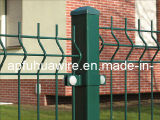 Modèle de frontière de sécurité de treillis métallique de Fuhua