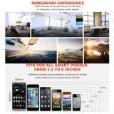 電話3DバーチャルリアリティビデオガラスのVr新しくスマートなボックス