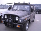 Jeep de BAW Zhanqi (BJ2024CJB2 BJ2024CJT1 BJ2033CHB1 BJ2023CHT1)