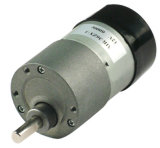 C.C. Electric Motor (PM-33 SERIES 3-24VDC)