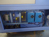 гравировальный станок лазера пробки 80W 100W 150W 180wlaser