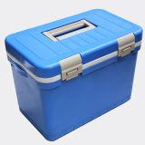 Plastikkühlvorrichtung-Kasten für Golf-Karre
