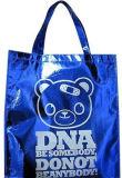 Sacchetto di acquisto rivestito/sacchetto del giornale/sacchetto di mano