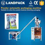 Automatische Coco-/Kaffee-/Milch-Puder-füllende Verpackmaschine