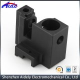 Оптовые подгонянные OEM части алюминия машинного оборудования CNC